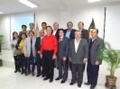 UNFV - Con las Autoridades